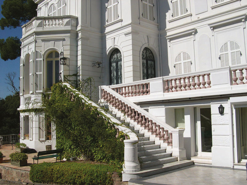 Villa Bois Dormant